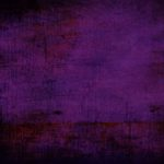 Dark Purple Batique Look Background - Free Image