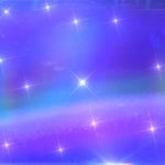 Free Lens Flare Stars on Purple Blue Bacground