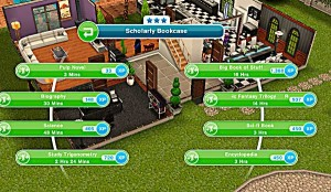 Sims Freeplay How to Study Trigonometry